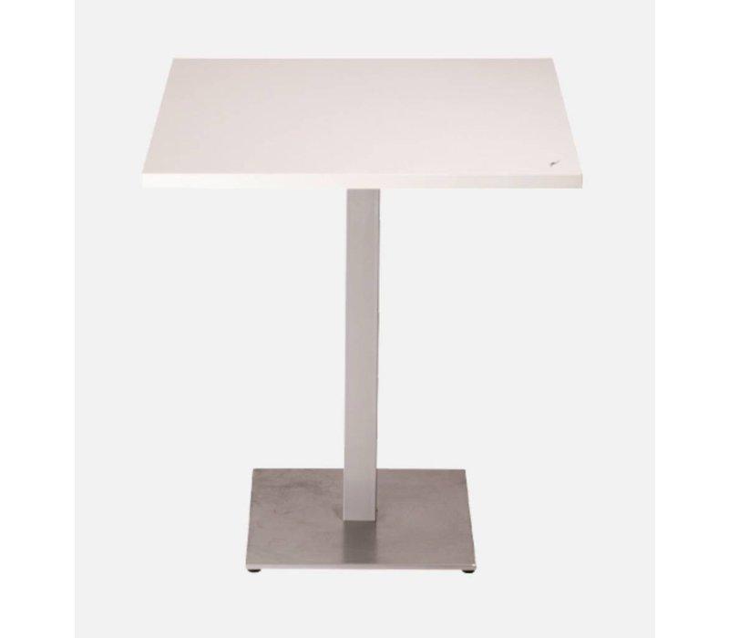 Scoop tables Carré H 74cm