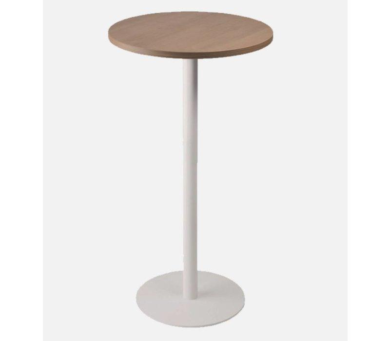 Scoop tables haute Ronde