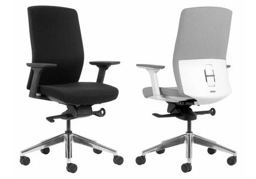 BNO Bestuhl J2 bureaustoel