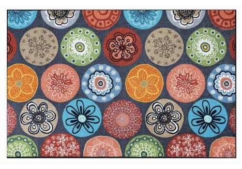 Kleentex Wash & Dry Coralis deurmat