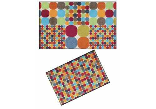 Kleentex Mikado Dots tapis anti-salisures