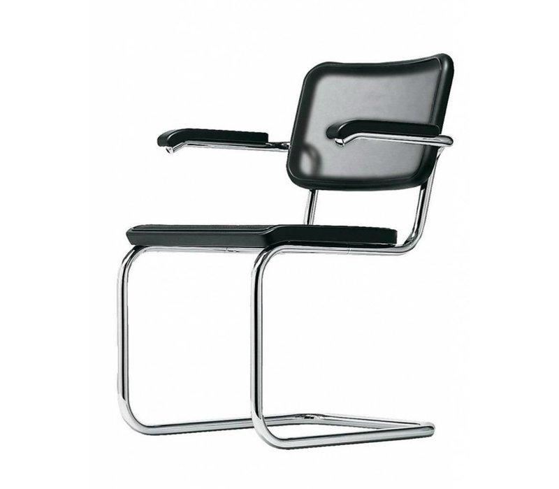 S64N stoel met armleuning