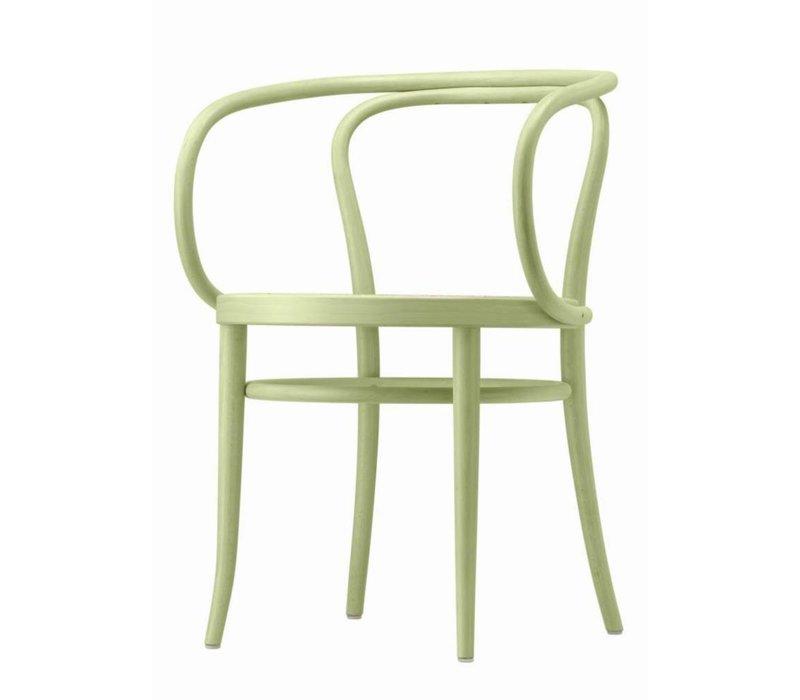 209 stoel vlechtwerk of multiplex