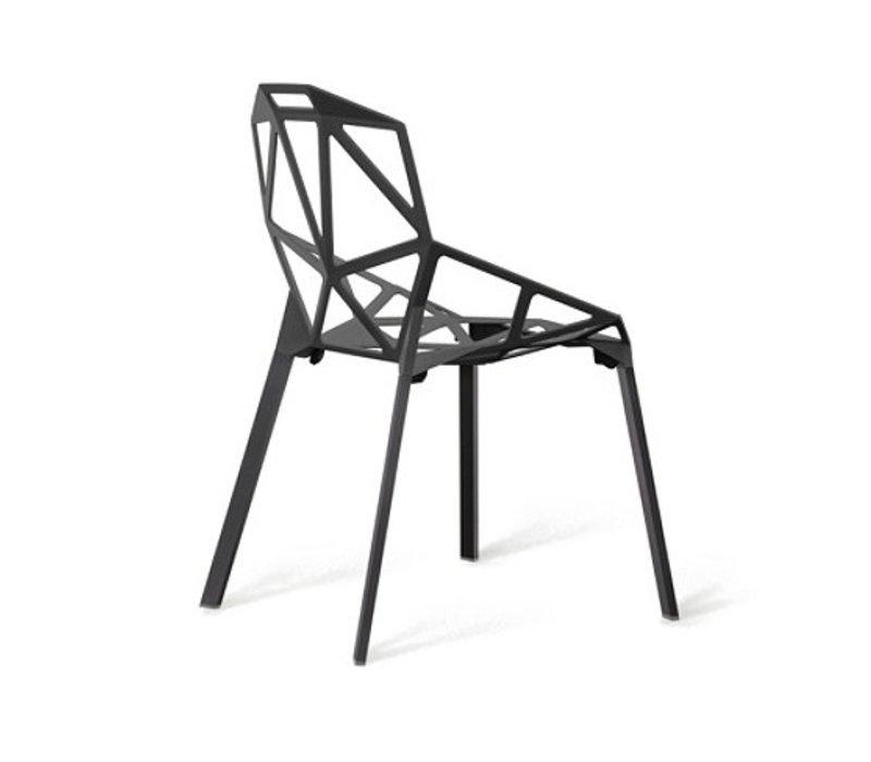 Chair one chaise