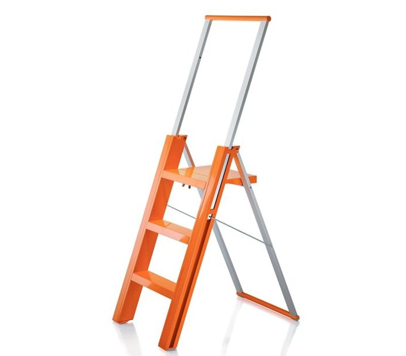 Flo step - ladder