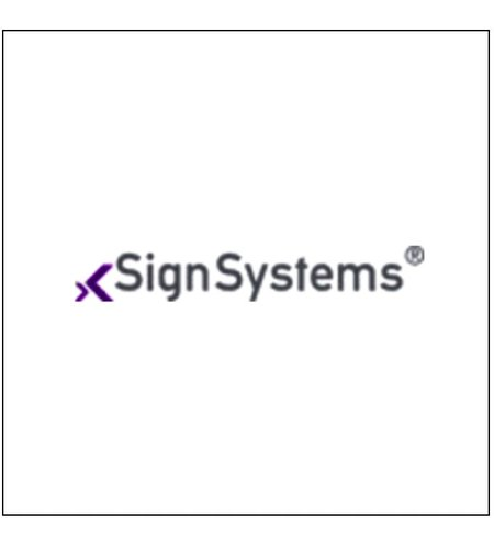 Sign Systems