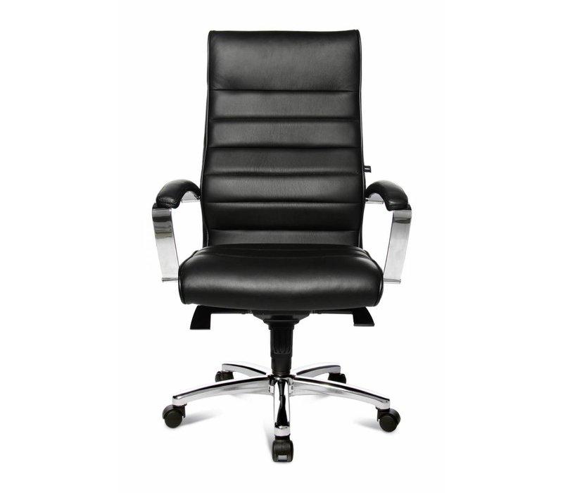 TD Lux fauteuil de direction cuir