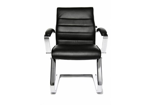 Topstar TD Lux chaise luge en cuir