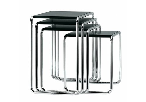 Thonet B9 table basse