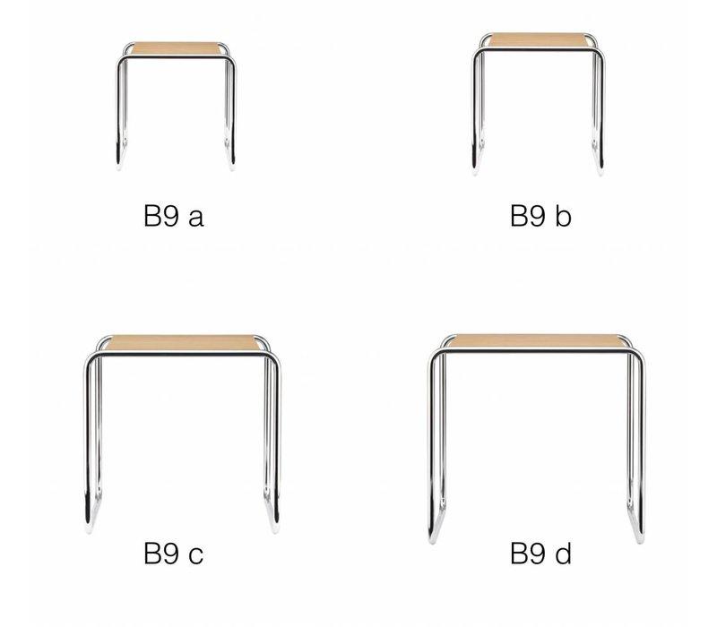 B9 bijzettafel