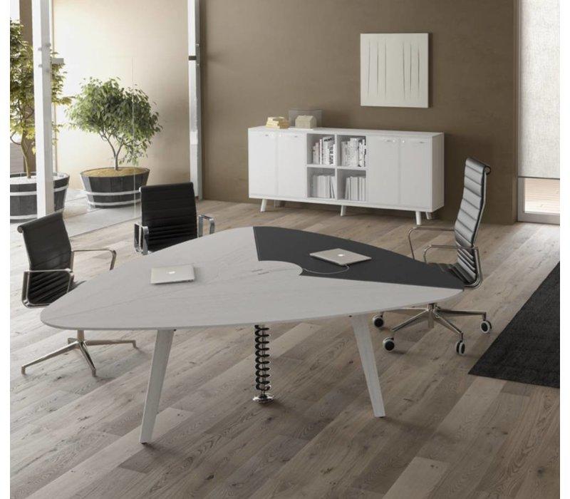 Rail Delta desk bureau - meetingtafel