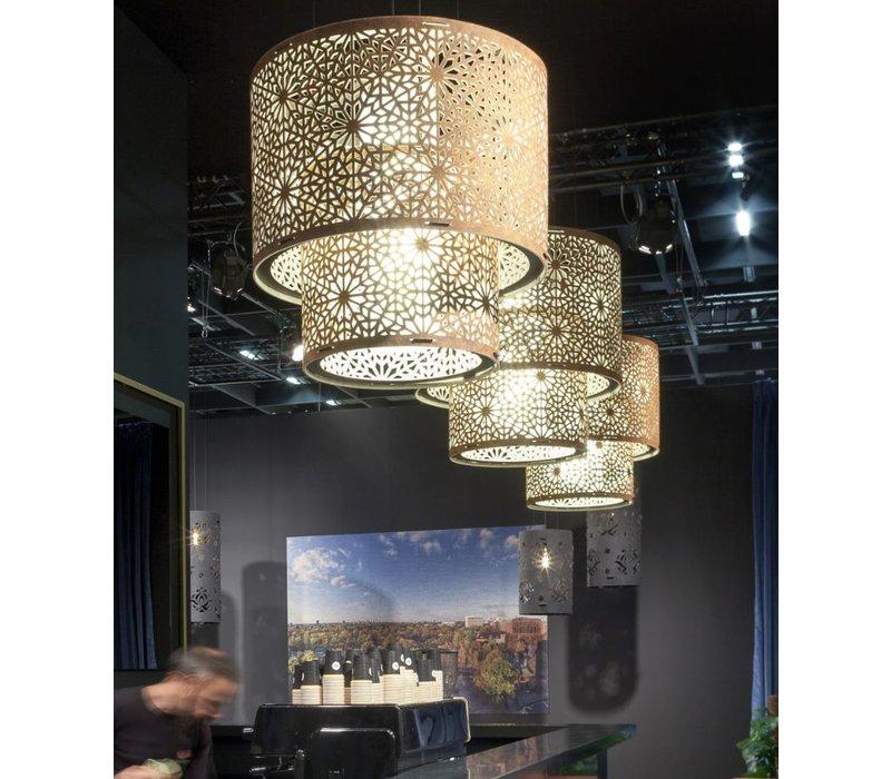BuzziChandelier hanglamp