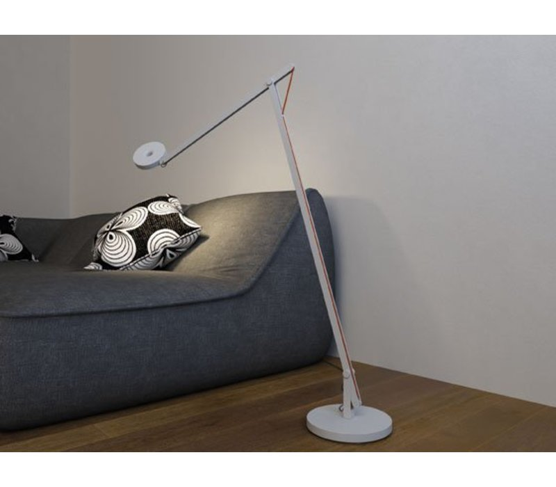 String F1 Staanlamp