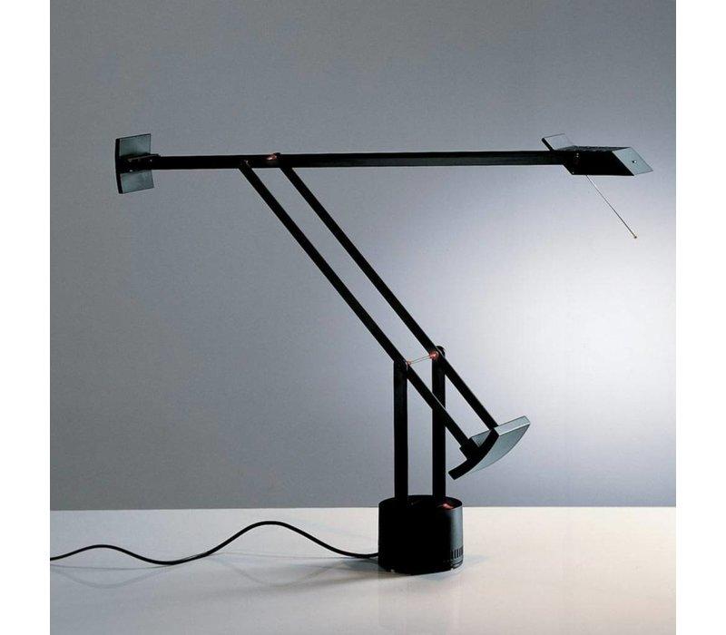 Tizio Classic lampe de bureau noir
