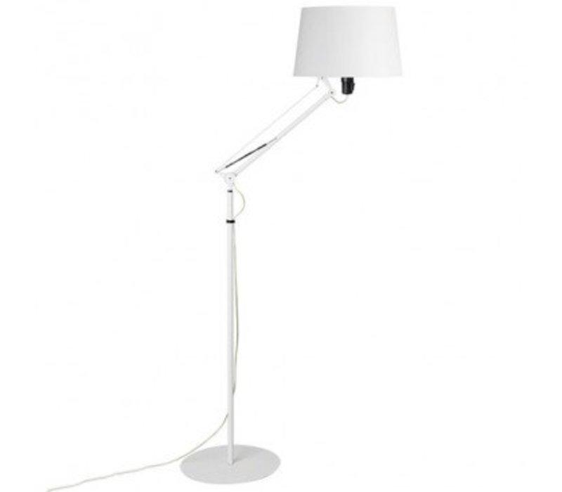 Lektor staande lamp