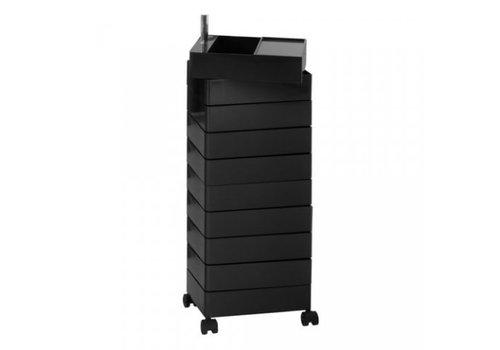 Magis 360° drawers 10 laden