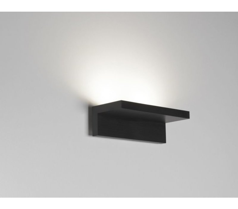 Step wandlamp
