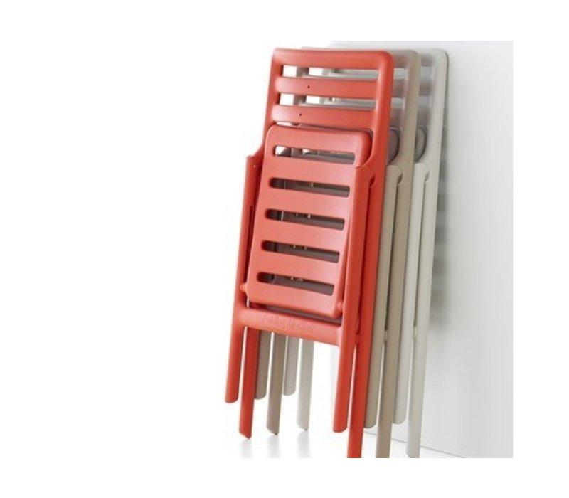 Air-Chair sans accoudoirs