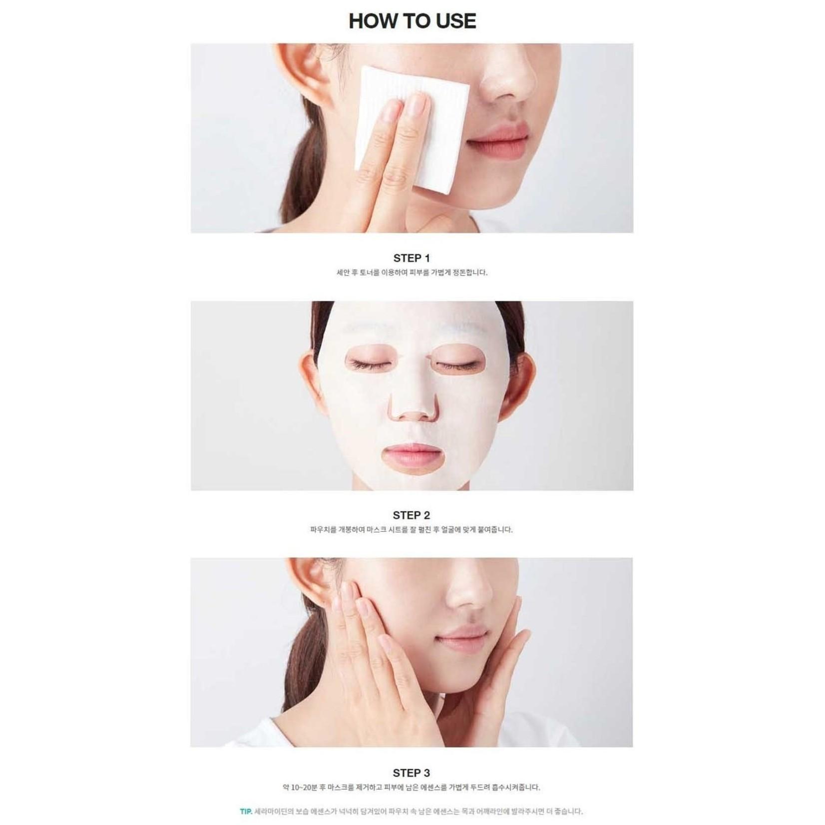 Dr. Jart+ Ceramidin Facial Mask