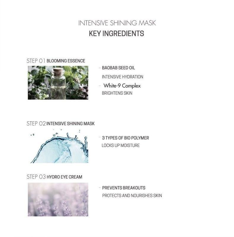 Intensive Shining Mask-3