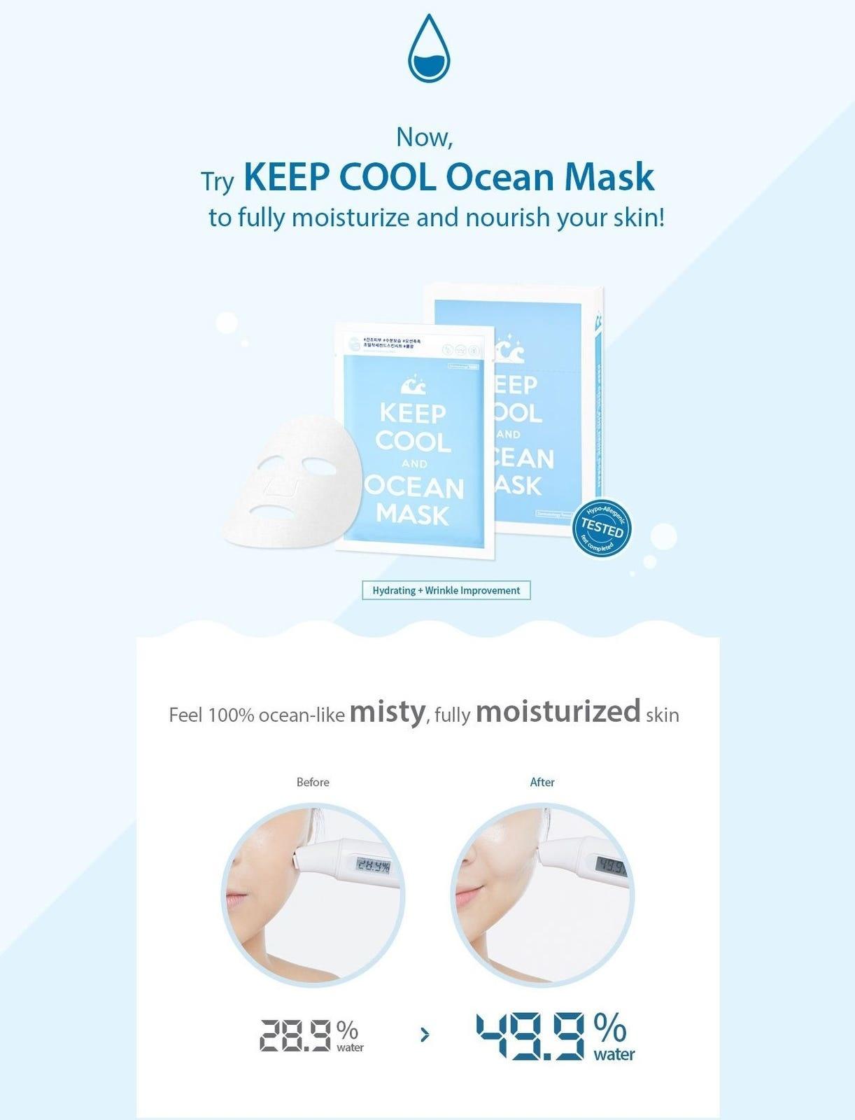 Ocean Intensive Hydrating Mask-3