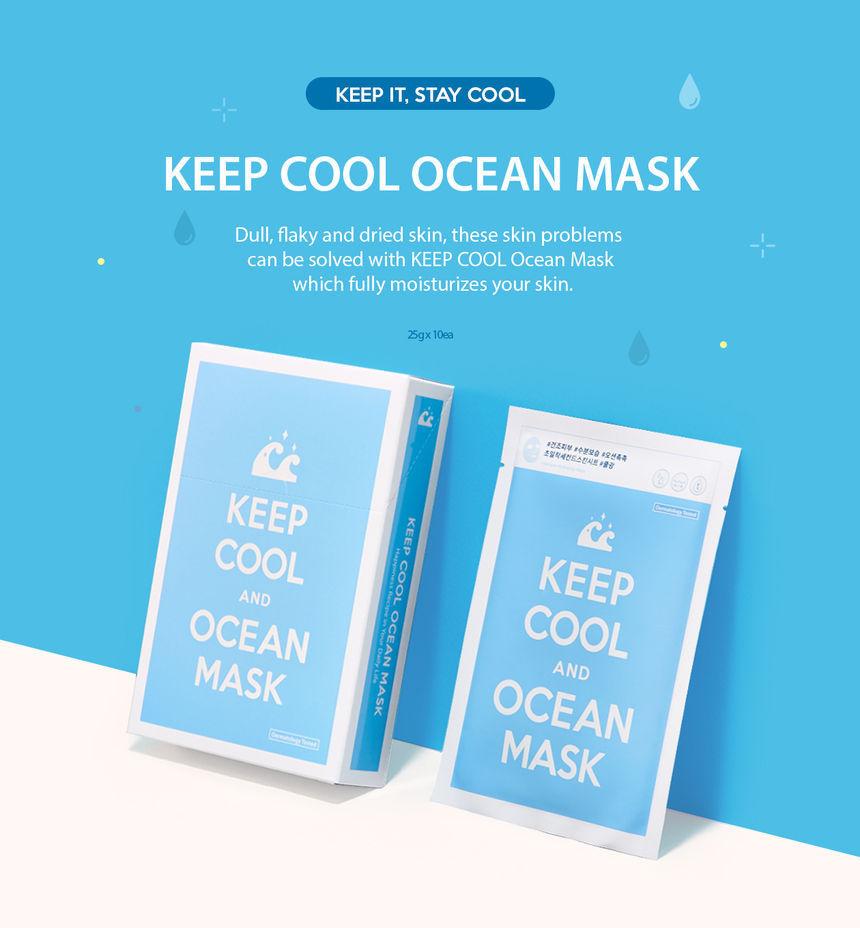Ocean Intensive Hydrating Mask-2