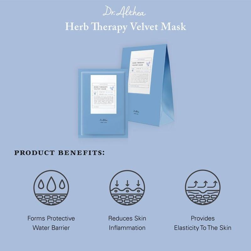 Herb Therapy Velvet Mask-3