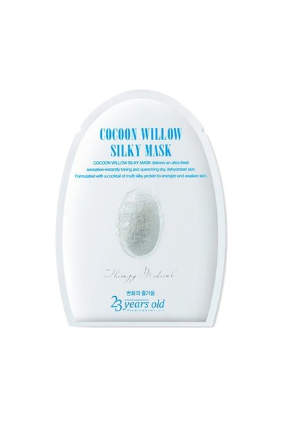 Cocoon Willow Silky Maske