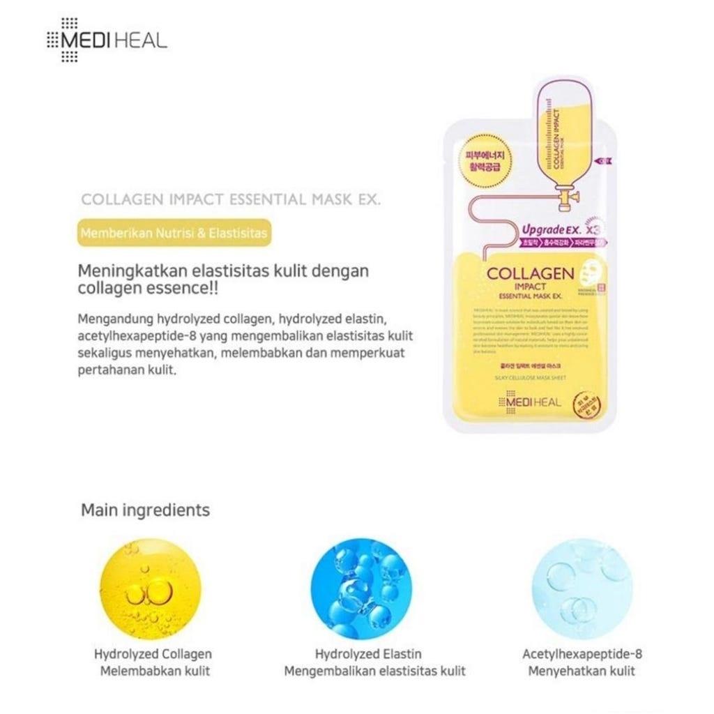 Collagen Impact Essential Mask EX.-2