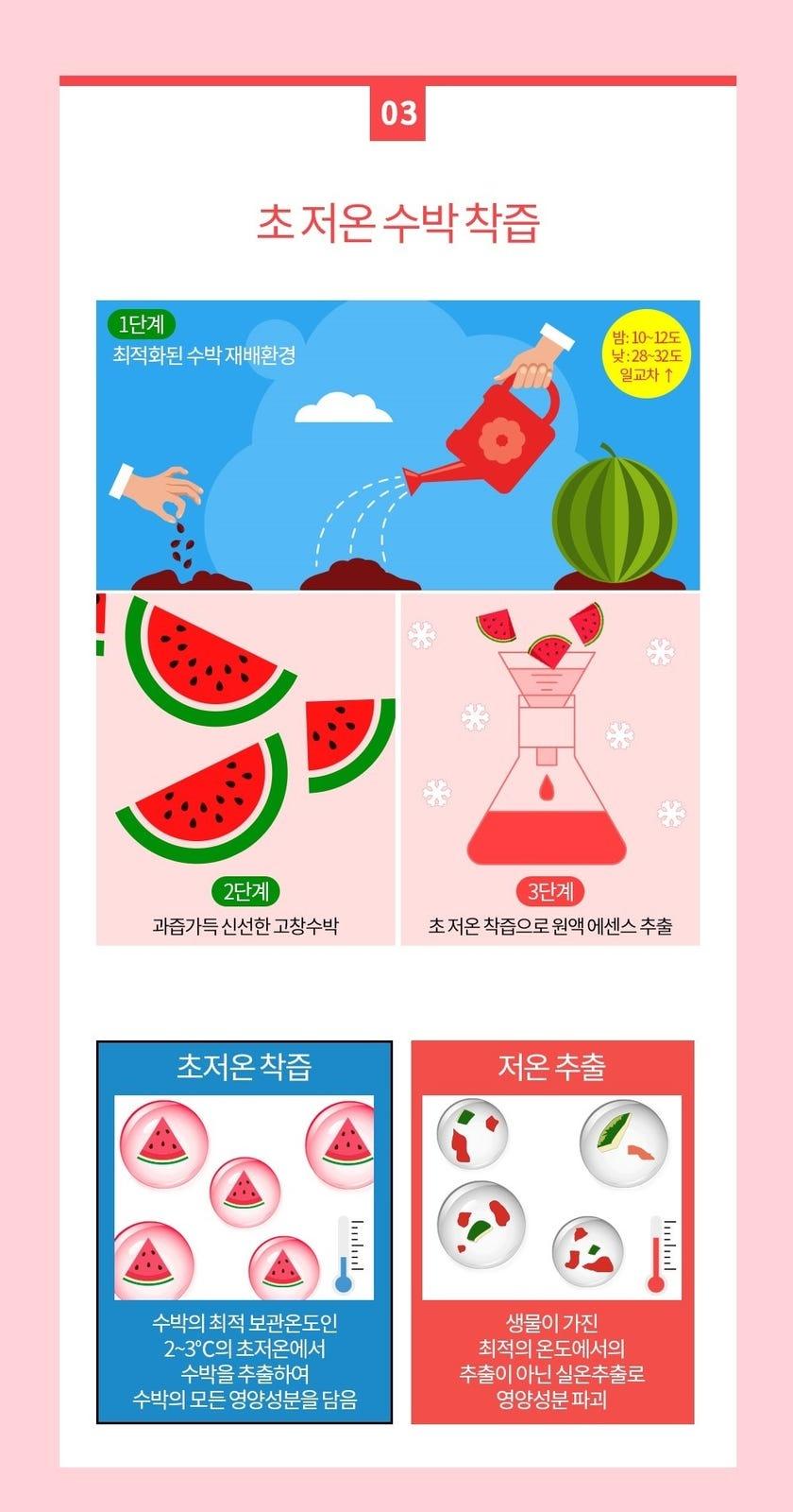 Watermelon Mask Sheet-4