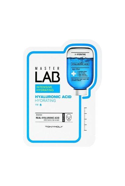 Master Lab Real Mask Sheet [Hyaluronic Acid]