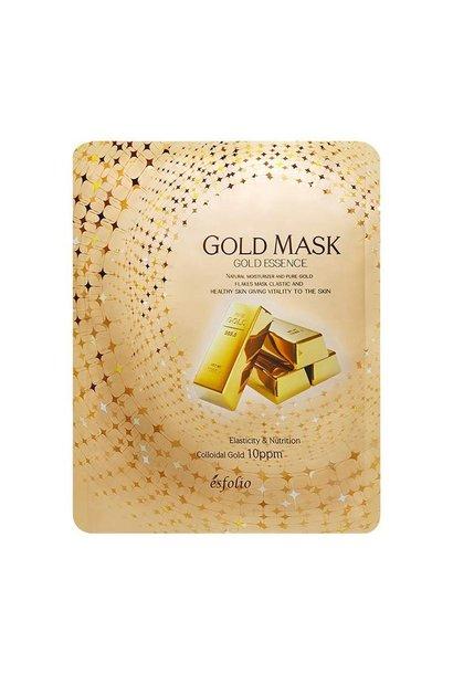 Gold Essence Mask