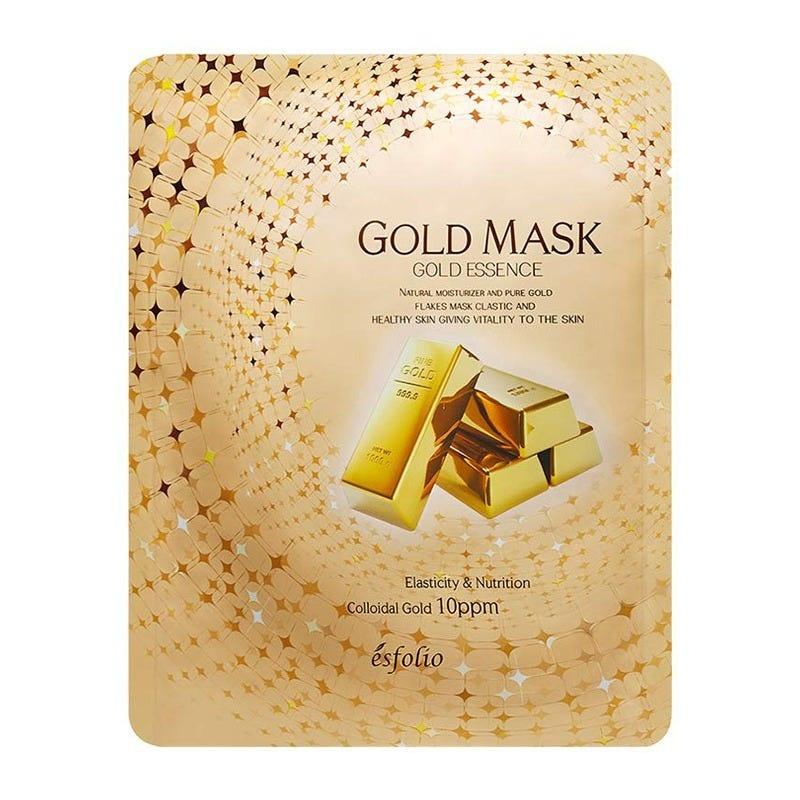 Gold Essence Mask-1