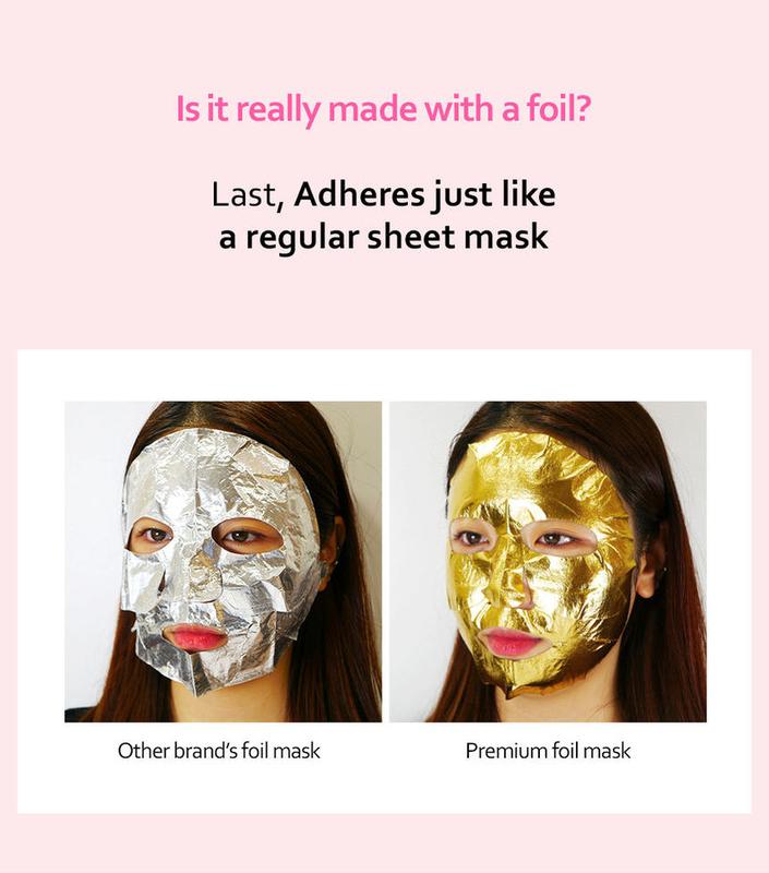 Signature Gold Mask-6