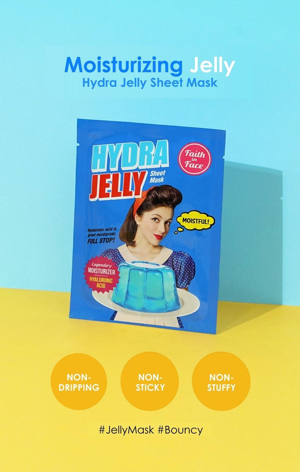 Hydra Jelly Sheet Mask-2