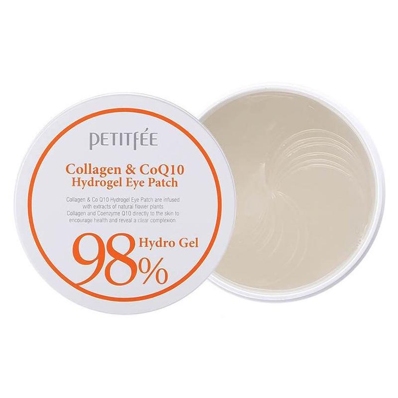 Collagen & CoQ10 Hydrogel Eye Patch-1