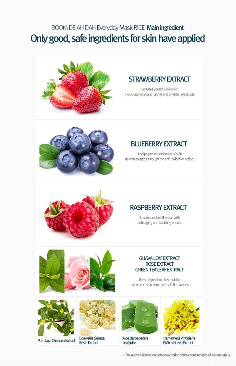 Berry Everyday Mask Firming-5