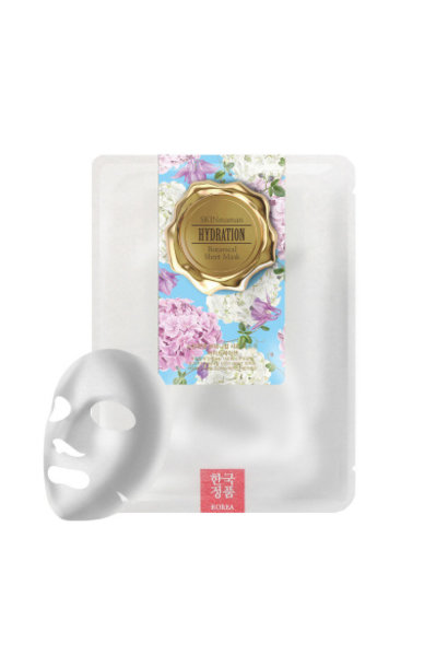 Skinmaman Botanical Sheet Mask [Hydration]