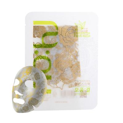 Anti-Pore Texture Mask pack [Green Tea]-1