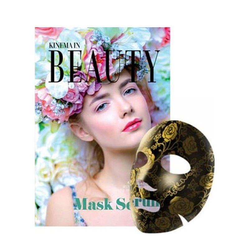 Kinema In Beauty Contour Mask Serum-1