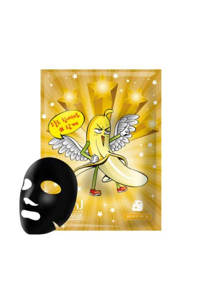 Banana SSUL Maskpack [Honey]