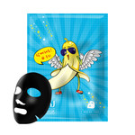 nohj Banana SSUL Maskpack [Tea tree]