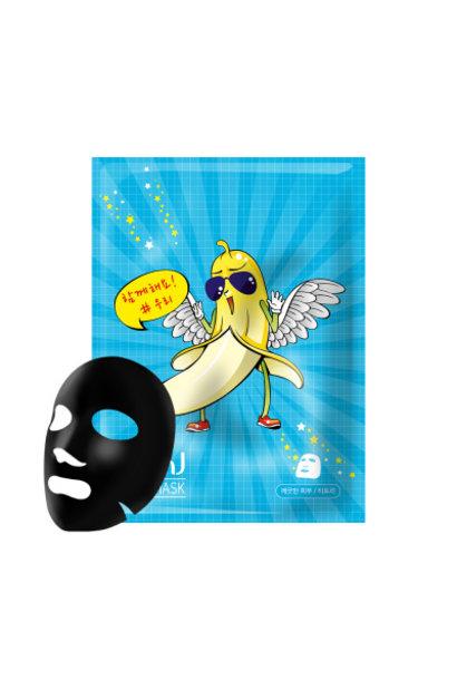 Banana SSUL Maskpack [Tea tree]