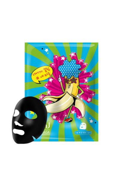Banana SSUL Maskpack [Cucumber]