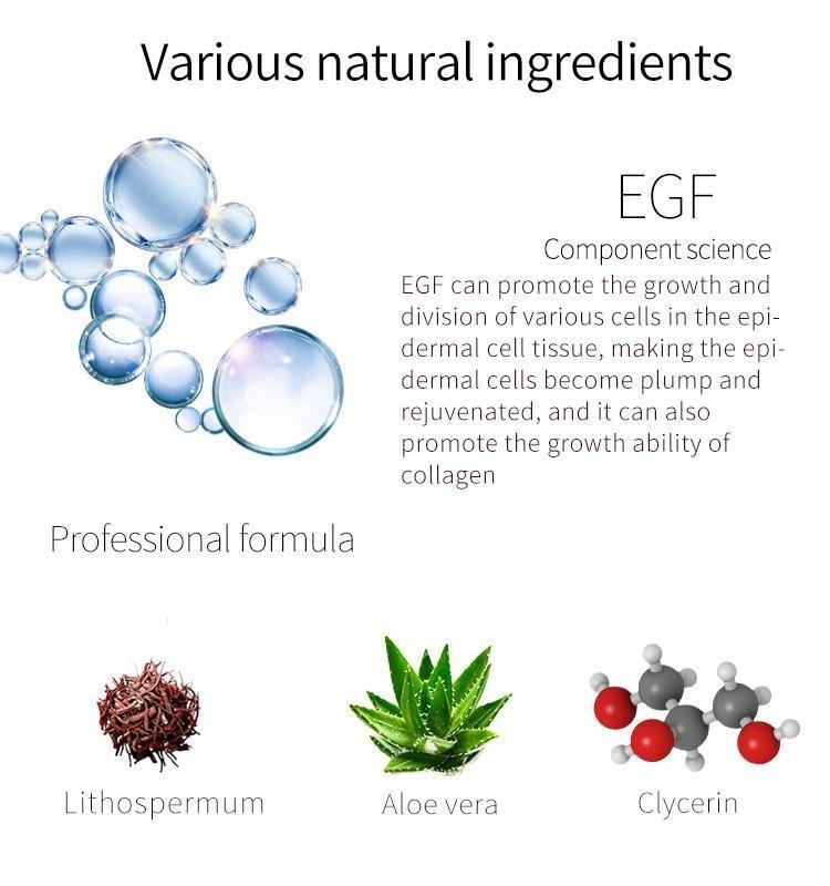 EGF + Lithospermum Facial Essence Mask-3