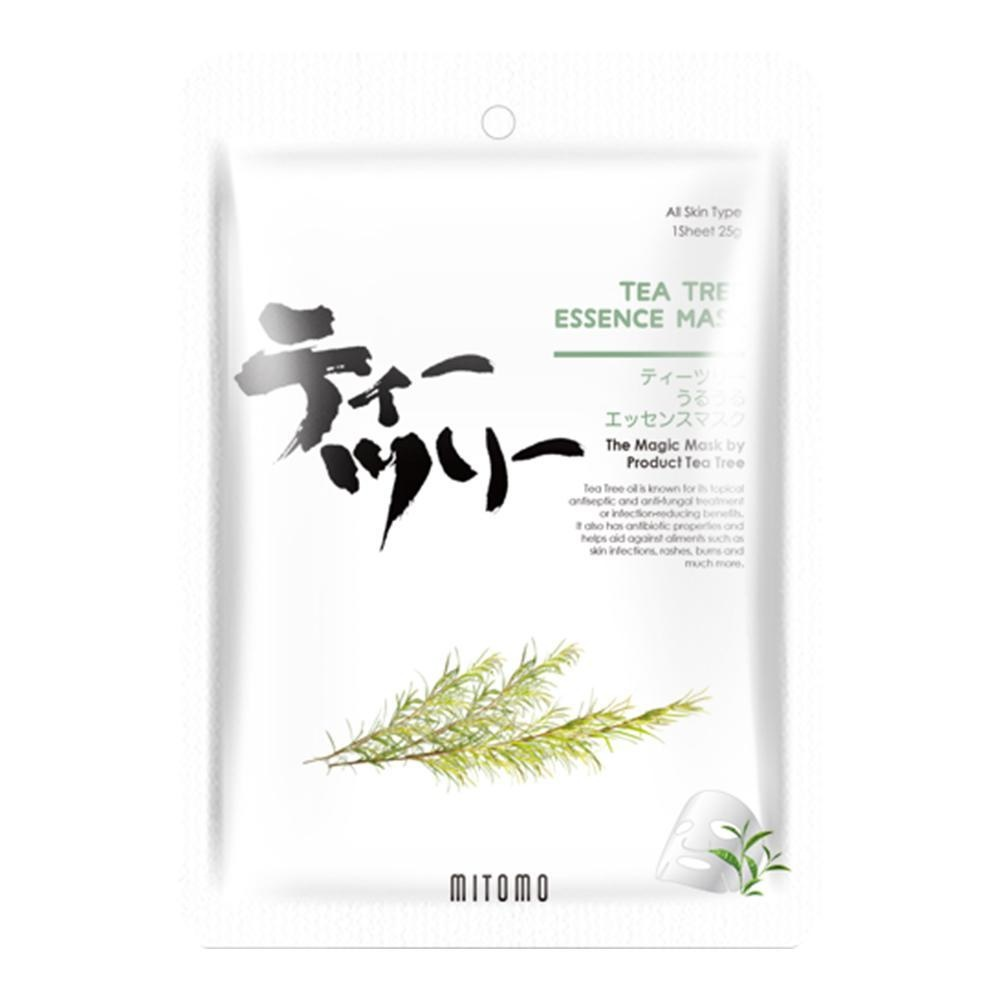 Tea Tree Facial Essence Mask-1