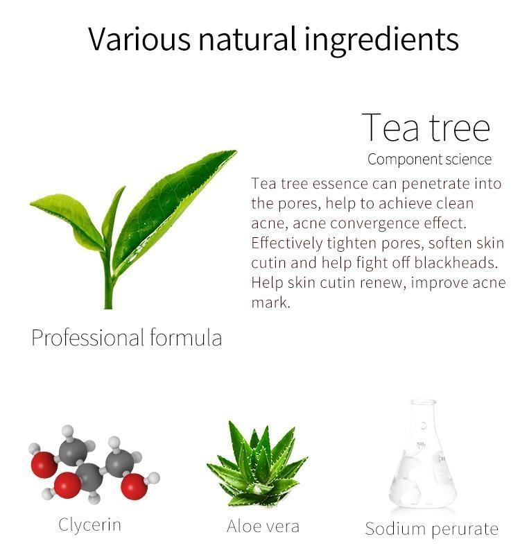 Tea Tree Facial Essence Mask-3