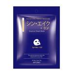 MITOMO Syn-Ake + EGF Snowing Essence Mask