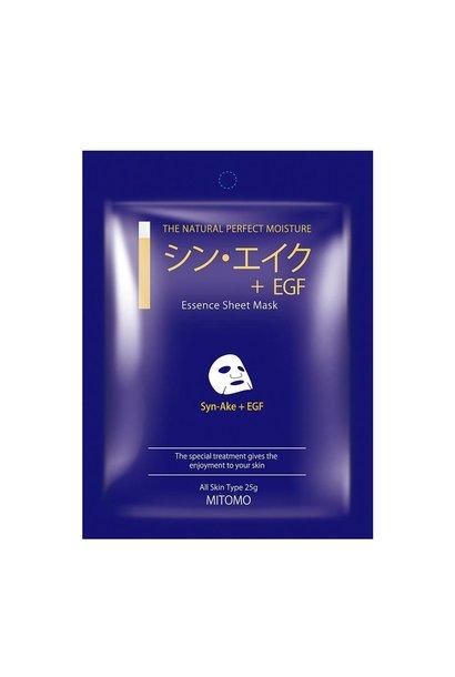 Syn-Ake + EGF Snowing Essence Mask