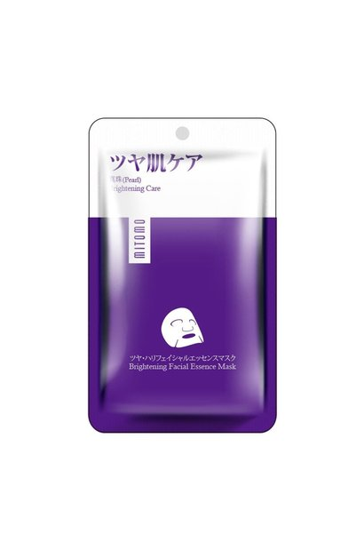 Pearl Brightening Care Essence Mask